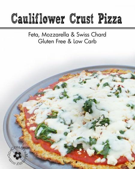 Gluten-Free-Cauliflower-Crust-Pizza-with-Feta-and-Swiss-Chard